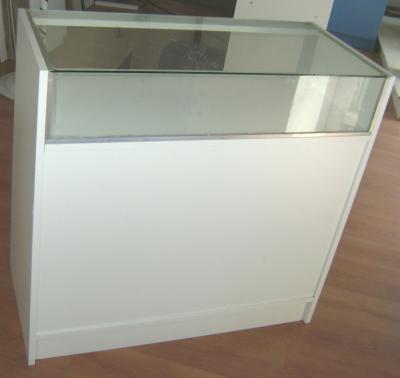 Mostradores vitrinas for Mostradores para oficina